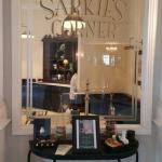 Sarkies Corner