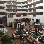 Embassy Suites by Hilton Sacramento - Riverfront Promenade Resmi