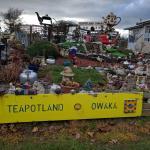 Teapot Land - Owaka