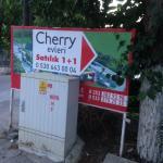 Club Cherry Apart Foto