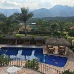 Photo de Hotel Ixcal Malinalco