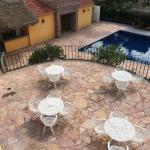 Hotel Ixcal Malinalco