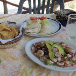 Foto de Tita Tulum Restaurant