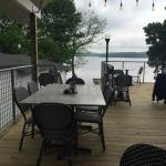 The Dock on Wallenpaupack