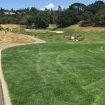 Photo de Fountaingrove Golf & Athletic Club