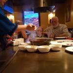 Valokuva: Kobe Japanese Steakhouse & Sushi Bar