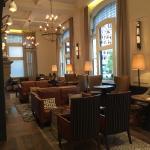 Photo de Hotel Teatro