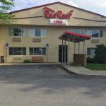 Red Roof Inn Poughkeepsie Foto