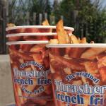 Bild från Thrasher's French Fries