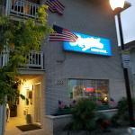Foto de Crystal Sands Motel