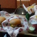 Bunker Burgers