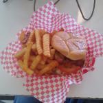 Foto de Hungry Harbor Grille