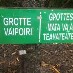 Photo of Maraa Grotto