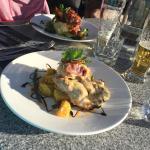 Bilde fra Glenfalloch Restaurants