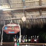 bar on the beach