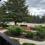 Photo de Mount Robson Inn