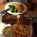Photo de Chili's Texas Grill