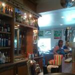 Porthole Pub Bar & Grill
