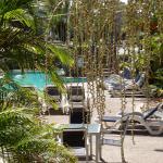 Foto de Ramada Golden Beach Resort