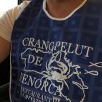 Foto de Cranc Pelut de Menorca