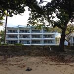 Foto de Beachfront Apartments on Trinity Beach