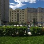 Photo de Bear Hostels on Arbatskaya