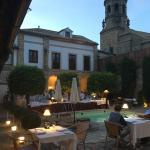 Hotel Puerta de la Luna Foto