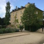 Youth Hostel Remerschen Foto