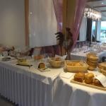 Hotel Restaurant Friedheim Foto