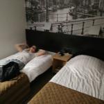 Foto de Bastion Hotel Amsterdam Amstel