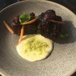 Blackbird Restaurant Foto