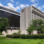 Photo of Crowne Plaza Washington National Airport