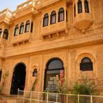 Hotel Tokyo Palace Jaisalmer Foto