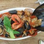 Sim Gane Seafood Jjambbong