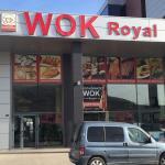 Photo of Wok Royal