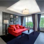 The Pavilions Suites