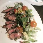 Chicago Prime Steakhouse Foto