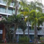 Honey Resort Foto