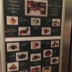 Pictorial menu's should be a clue no English spoken