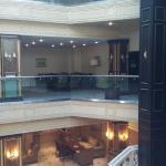 Photo de Grand Hotel Tien-Shan