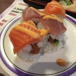 🔝 Sushi