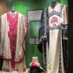 Ceremonial wardrobe