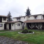 Chuquiragua Lodge Foto