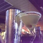Mexican Martini.