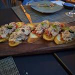 托托利亞意大利餐廳