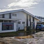 Rarotonga Hospital