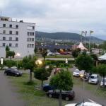 Sorell Hotel Arte Foto