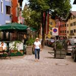 Im Hotel zur Tenne Kitzbühel