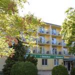 Foto Hotel Jonathan