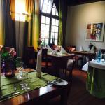 Restaurant Eichhalde
